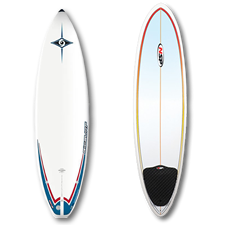 Used 6ft to 6ft 6in Epoxy Surfboard
