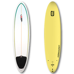 7ft to 7ft 6in Surfboard Fun