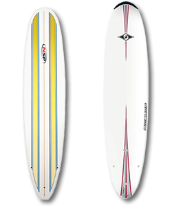 Used 8ft to 8ft 6in Epoxy Surfboard