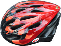 Bike Helmet Youth Boys