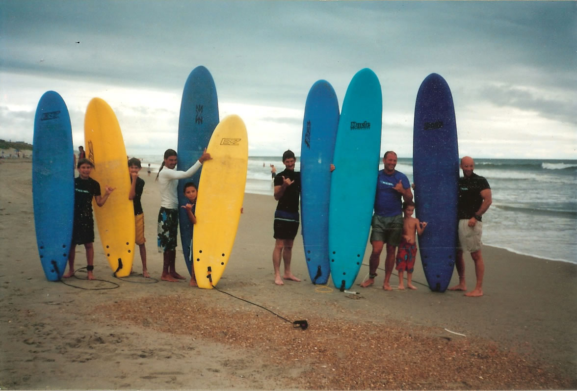 Surf Lessons Pic 4