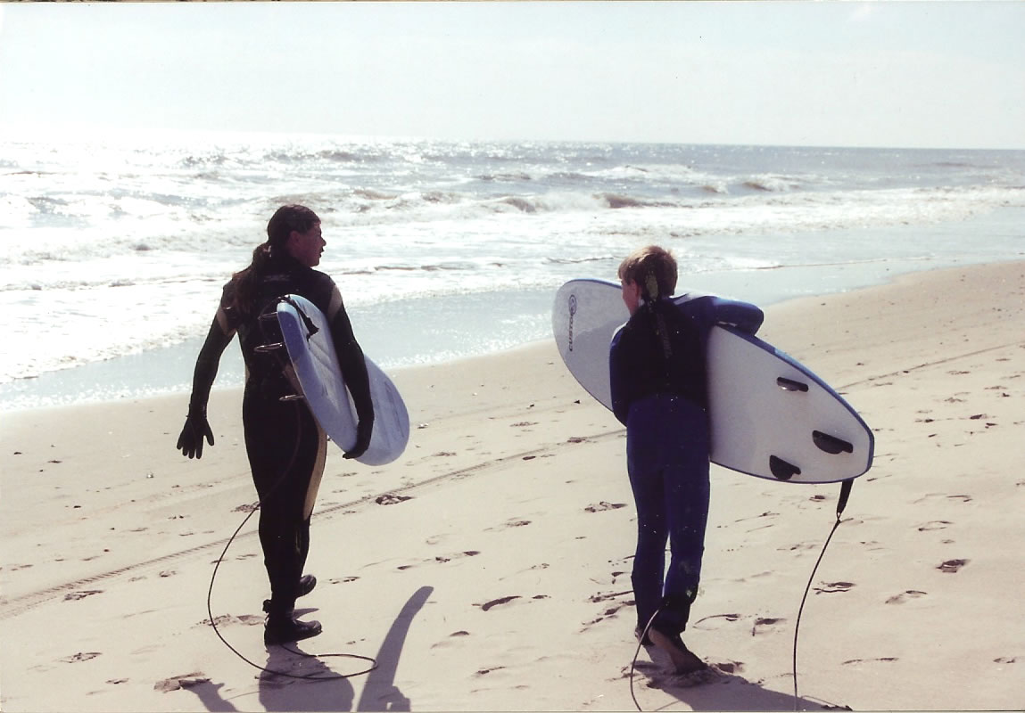 Surf Lessons Pic 2